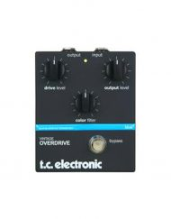 T.C.-Electronic-Vintage-Overdrive-Pedal