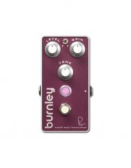 Bogner-Bunley-Distortion-Pedal-Front