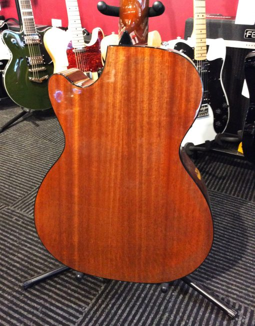 Fender CB-60SCE Acoustic Bass