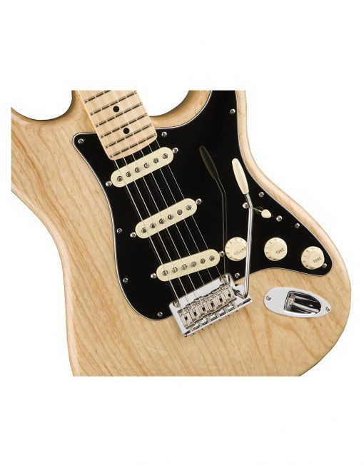 Fender American Professional Stratocaster Natural Wood