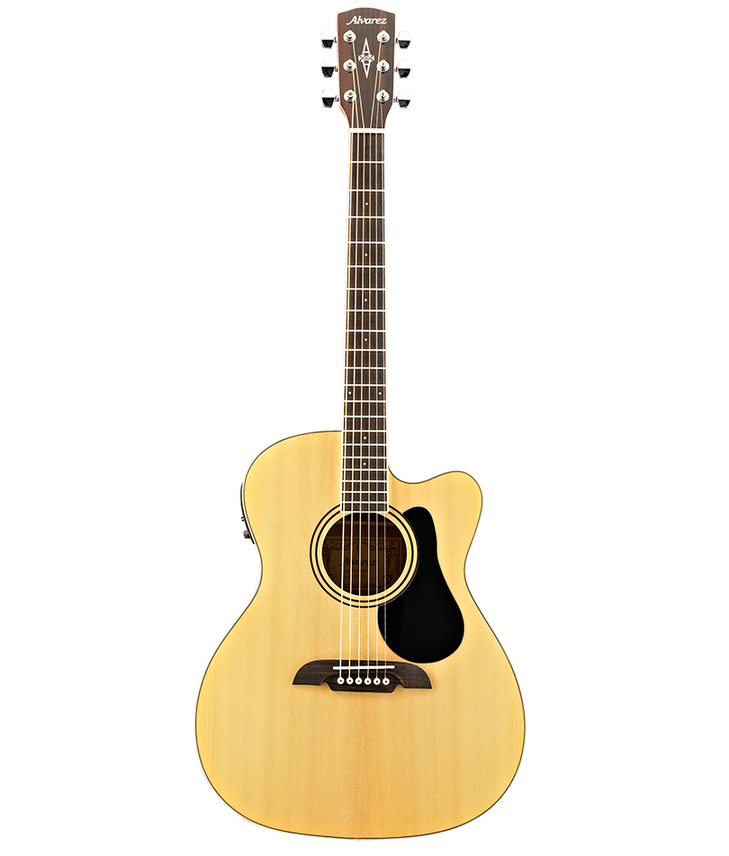 Alvarez-Regent-Series-RF26CE-Acoustic-Electric-Guitar