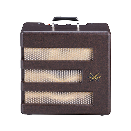 Fender-Pawn-Shop-Excelsior-Amp-Brown