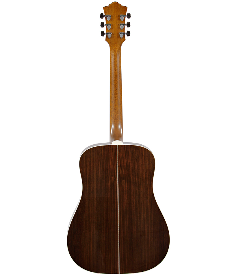 Guild-D-50-Standard-USA-All-Solid-Wood-Acoustic-Guitar-REAR
