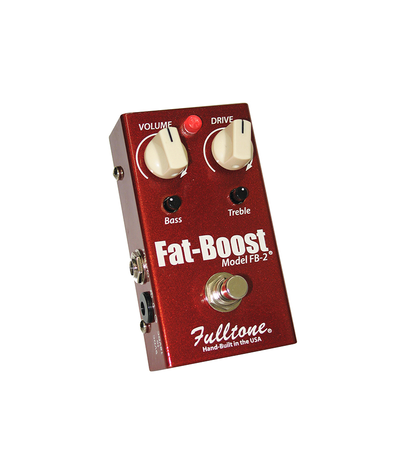 FULLTONE FAT BOOST 2
