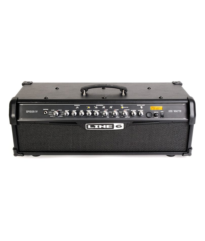 Line-6-Spider-IV-HD150-Head