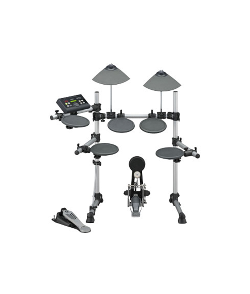 YAMAHA ELECTRONIC DRUM KIT DTX500