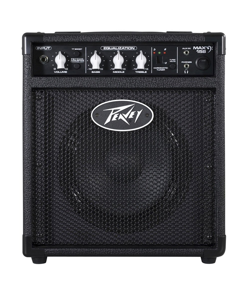 PEAVEY-MAX-158-BASS-AMP-FRONT