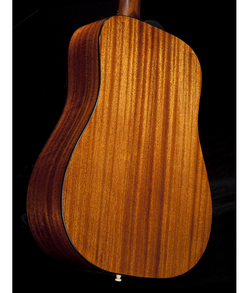 Guild-D-125-Mahogany-Dreadnought-Natural-Back