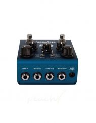 Strymon-Ola-Chorus-Vibrato-pedal rear