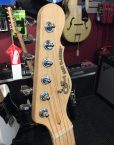 G&L Limited Edition ASAT Classic Natural Ash Body