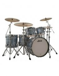 Ludwig Classic Maple Studio Set Blue Oyster