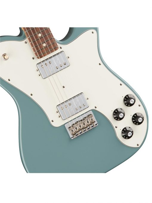 Fender American Professional Telecaster Blue